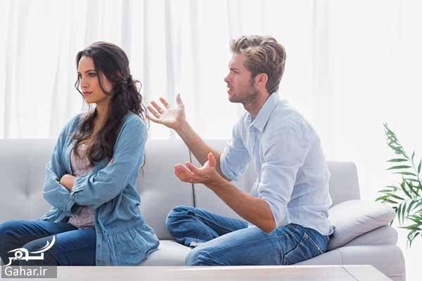 رابطه معقدی و اثرات مخرب آن رابطه معقدی و اثرات مخرب آن برای زوجین