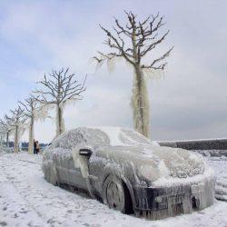 سرد ترین شهر جهان کجاست