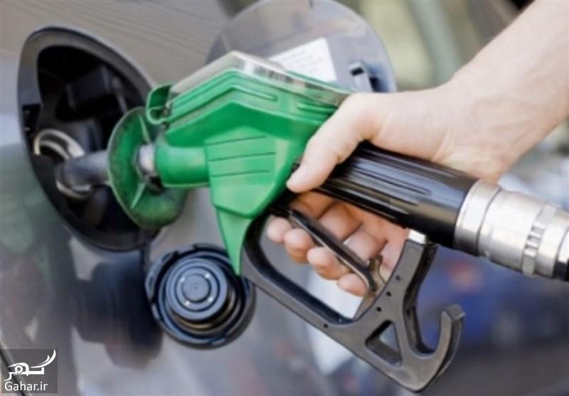 همه چیز درباره شایعات توقف فروش بنزین, جدید 1400 -گهر
