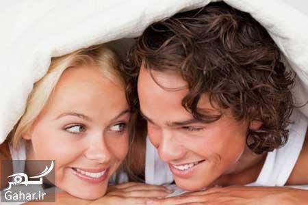 عطش و میل جنسی مهم ترین نیاز مردان در روابط جنسی چیست