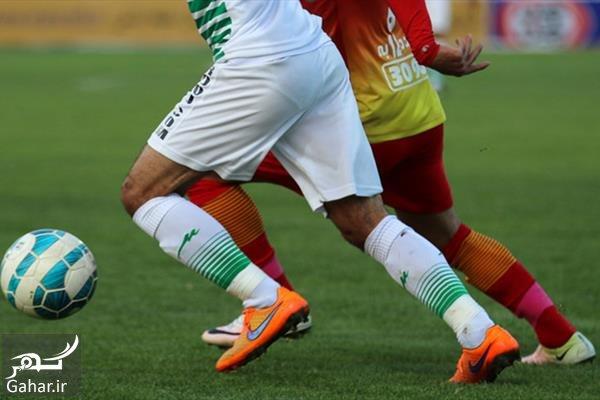 فوتبال جدید ترین اخبار نقل و انتقالات در لیگ برتر