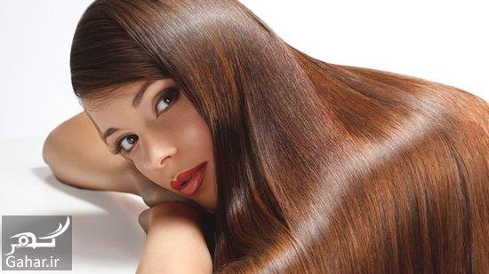 روش های مراقبت از موهای بلند چگونه است, جدید 1400 -گهر