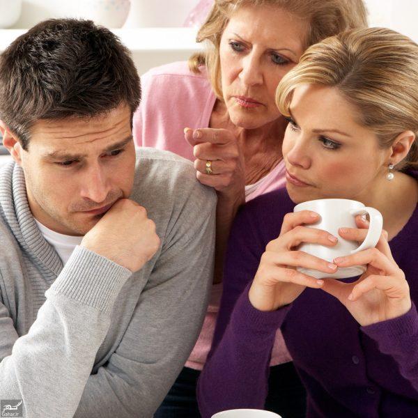 زناشویی e1532787513491 اصول صحیح رفتار با همسر افسرده را بدانید