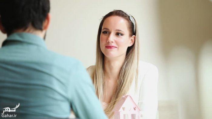 مهم ترین سوالات قبل از ازدواج که باید پرسیده شوند, جدید 1400 -گهر
