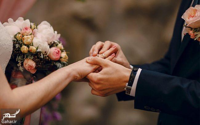 بهترین زمان برای ازدواج موفق چه زمانی است, جدید 1400 -گهر