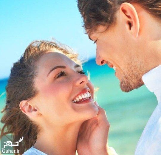 10 اثرات رابطه جنسی در زیبایی و سلامت انسان