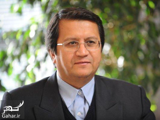 IMG22185075 بیوگرافی عبدالناصر همتی رئیس جدید بانک مرکزی