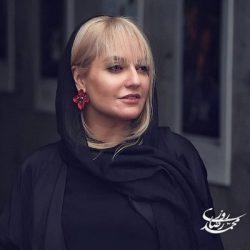 عکسهای جذاب مهناز افشار در اکران فیلم دلم میخواد
