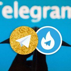 جاسوسی تلگرام طلایی و هاتگرام و حذف این اپلیکیشن ها از طرف گوگل