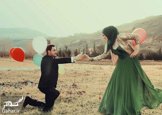 انتخاب همسر مناسب برای ازدواج, جدید 99 -گهر