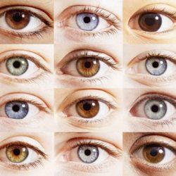 ازدواج با چشم رنگی ها چه مشکلی دارد؟