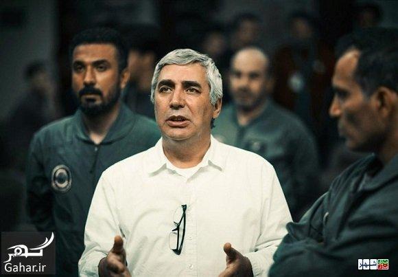 خوشحالی حاتمی کیا از حضور روحانیون در سینما, جدید 99 -گهر
