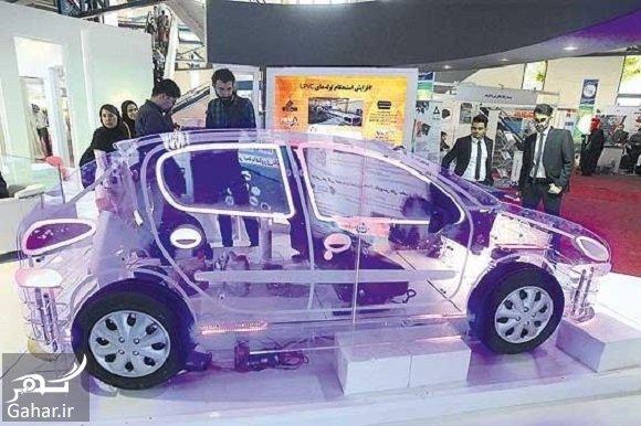 کاربرد نانو در صنعت خودرو سازی فناوری نانو در صنعت خودروسازی