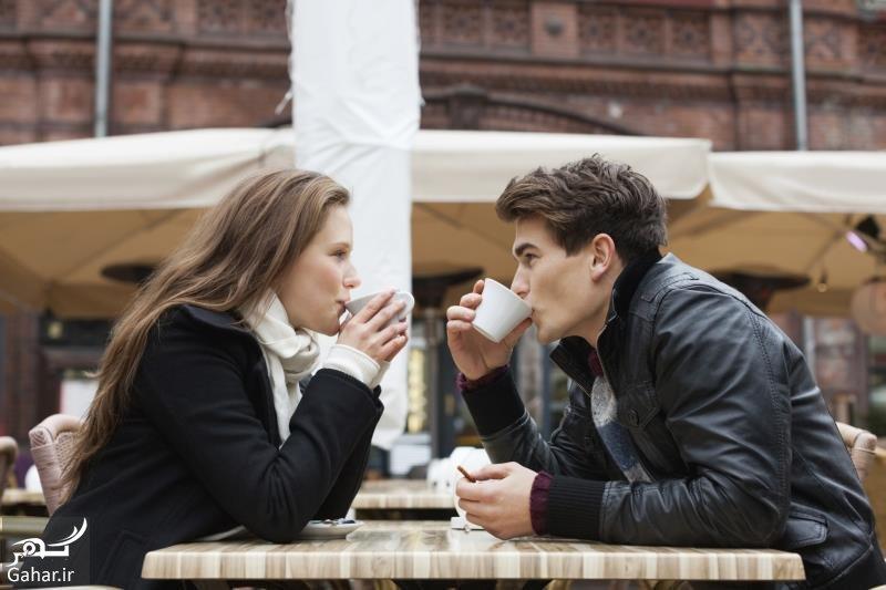 1 4 با نشانه های عشق زبان بدن پسرانه آشنا شوید