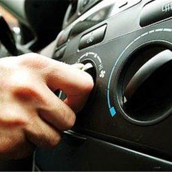 روشی ساده برای خنک تر کردن کولر های خودرو