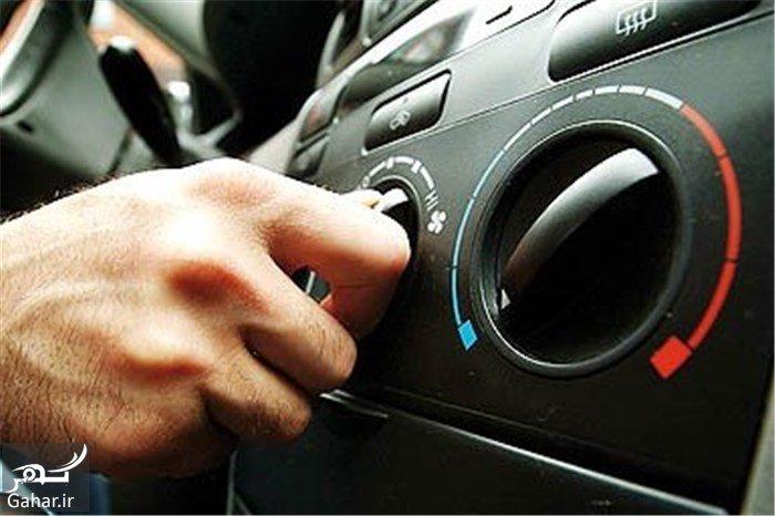 روشی ساده برای خنک تر کردن کولر های خودرو, جدید 1400 -گهر