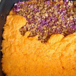 ساده ترین دستور پخت خاکینه هویج خوشمزه