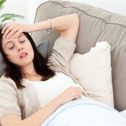 اصلی ترین علت بروز یبوست در دوران بارداری چیست