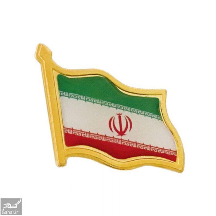 2 3 e1533621386182 از سیر تحول پرچم ایران در طول تاریخ چه می دانید