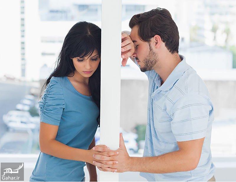 4 مهم ترین دلیل خیانت زنان به مردان چیست
