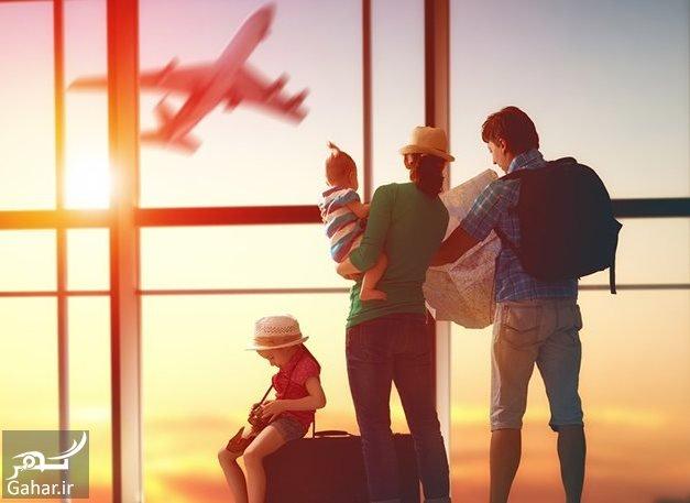 همه چیز درباره مرحله Check-In فرودگاه, جدید 1400 -گهر