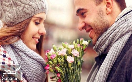8 چرا دختر های جسور انتخاب اول مردان هستند