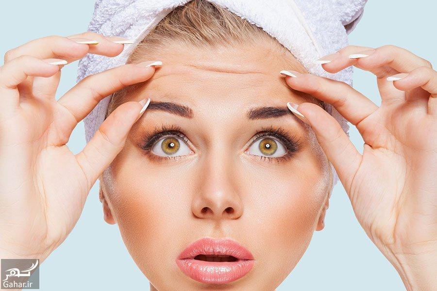 Botox at home ماسک های طبیعی برای انجام بوتاکس در خانه
