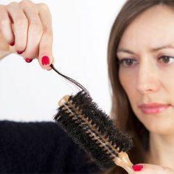درمان ریزش مو شدید