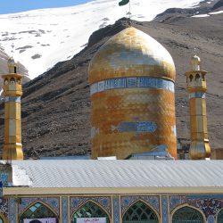 علت زیاد بودن امامزاده های ایران چیست؟