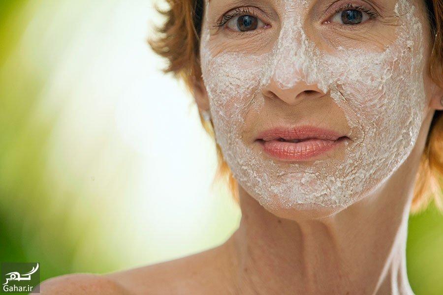 Sodium bicarbonate for skin 1 خواص شگفت انگیز جوش شیرین برای پوست