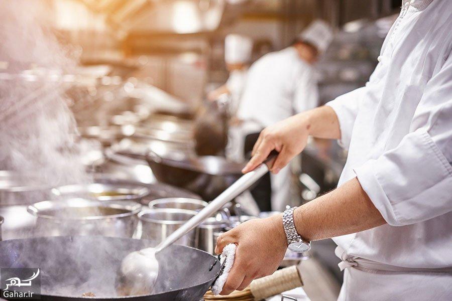 cook آشپزی چیست ؟ آشپز و سرآشپز کیستند؟