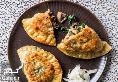 cook2 chicken2 vegetables آموزش و طرز تهیه پیراشکی مرغ و سبزیجات