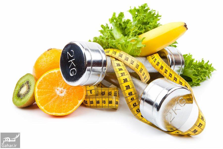 diet fitness برنامه تناسب اندام برای گروه های مختلف