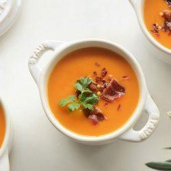معرفی غذاهای سبک برای شام