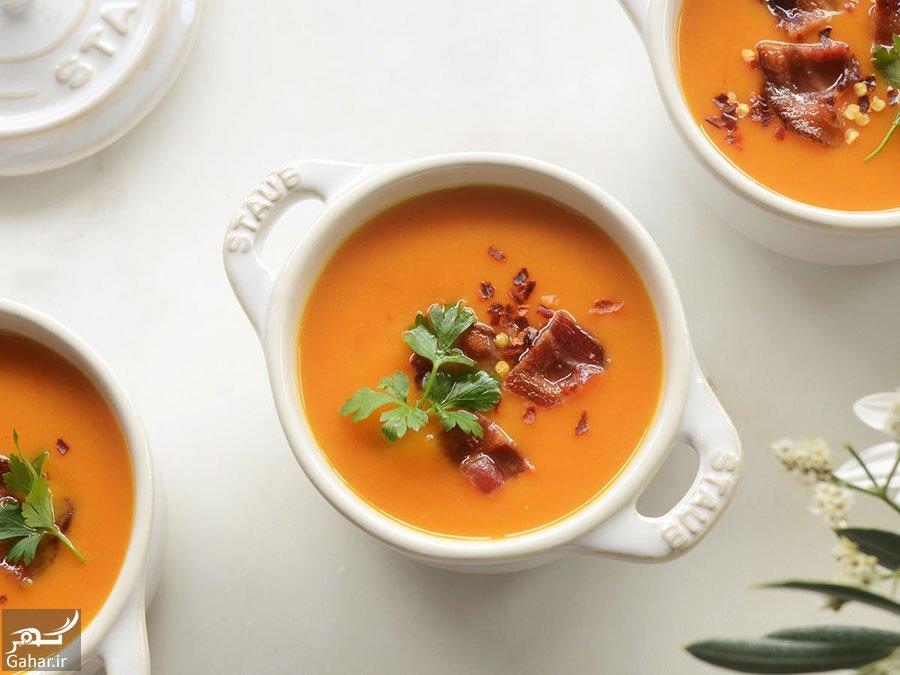 food suggestions for dinner 2 معرفی غذاهای سبک برای شام