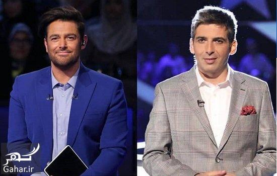 کنایه حمید گودرزی به مسابقه برنده باش با اجرای گلزار, جدید 99 -گهر