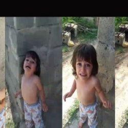 بازداشت پدر کودک آزار مرندی