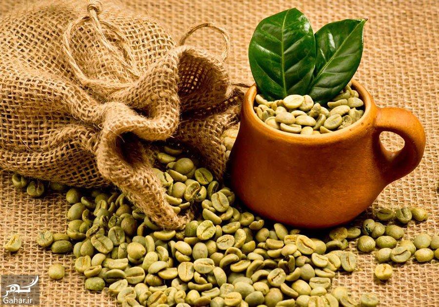 make green coffee آموزش روش درست دم کردن قهوه سبز