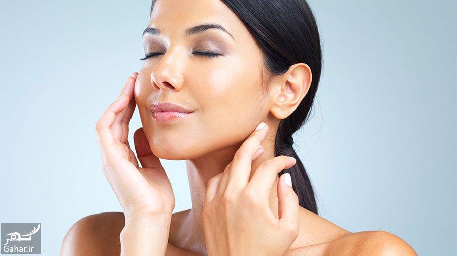 natural replacement of Botox 1 جایگزین های بوتاکس کدام مواد طبیعی هستند؟