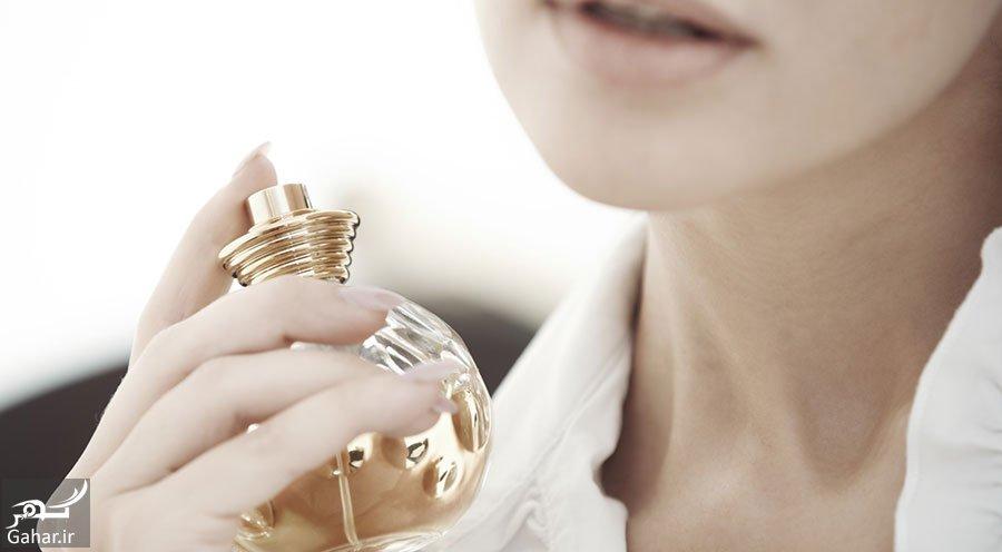 perfumes for women فهرست ادکلن های زنانه معروف