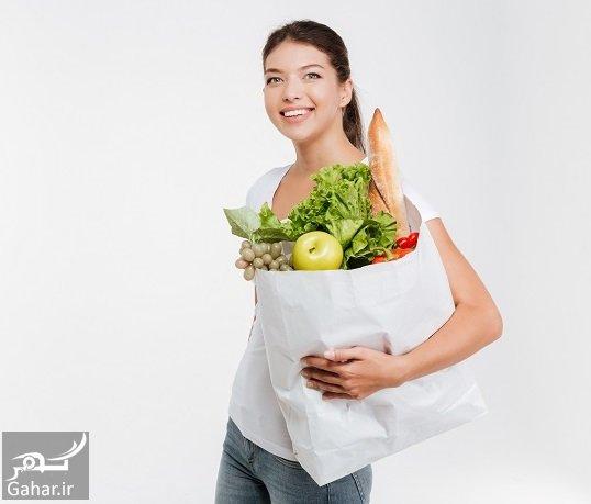 rizesh moo معرفی مواد غذایی که باعث ریزش مو می شوند