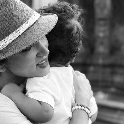 تفریحات روناک یونسی با فرزندانش در آلمان / ۷ عکس