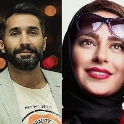 دانلود فیلم مراسم ازدواج هادی کاظمی و سمانه پاکدل