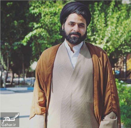 seyed mehdi خداحافظی روحانی معروف بدلیل افشاگری هایش!