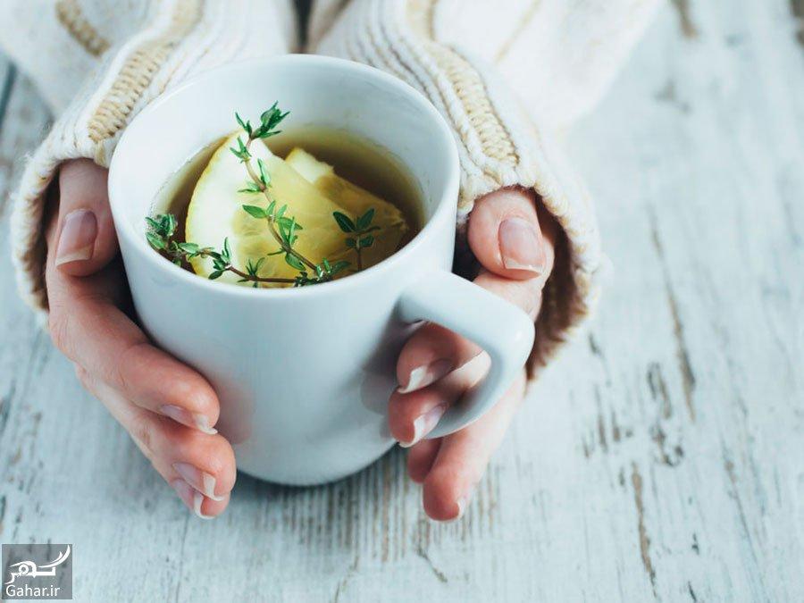 temperaments herbal tea 2 طرز تهیه چند نوع دمنوش گیاهی ضد صفرا