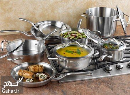 use3 stainless3 steel utensils3 هشدارهایی در مورد استفاده از ظروف استیل