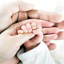 دعا برای باردار شدن و حاملگی