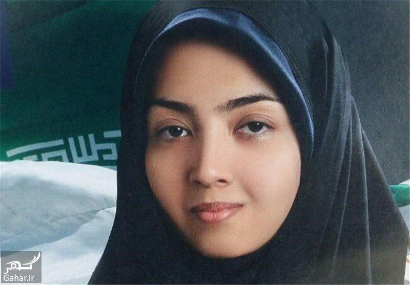 بیوگرافی زهرا سعیدی مبارکه, جدید 1400 -گهر