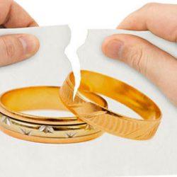 مراحل و مدارک طلاق توافقی چیست؟