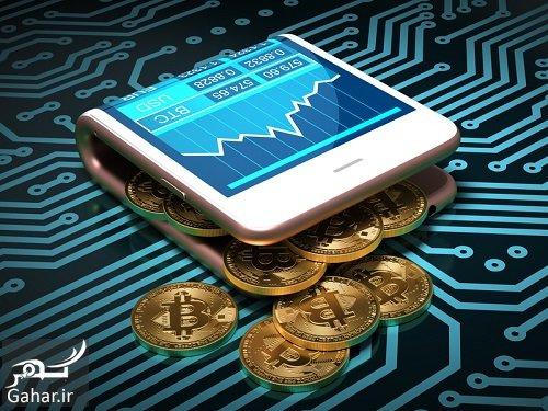 Bitcoin Wallet آموزش ساخت کیف پول بیت کوین